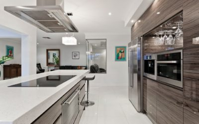 Simple Upgrades to Modernize Your Kitchen